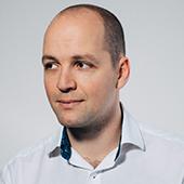 Дмитрий Чернецкий